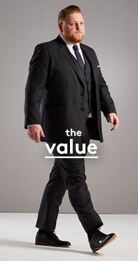 value suit
