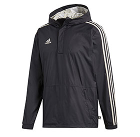 Adidas Tango windbreaker £60