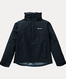 Snowdonia 3 in 1 Waterproof Jacket