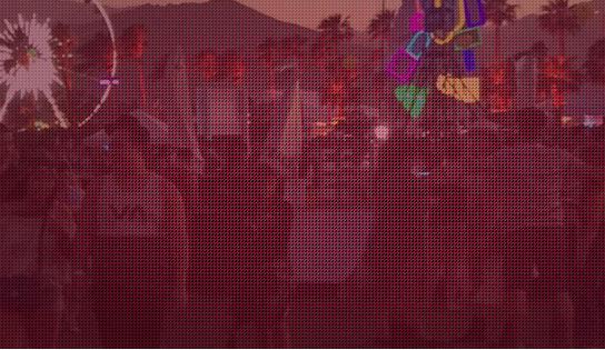 Festival Hotlist