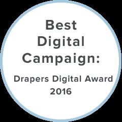 Best Digital Campaign