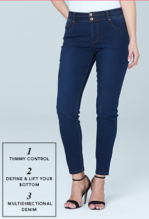 Shapeology Jeans