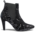 Heavenly Soles Ankle Boots