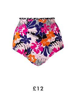 Bikini Bottoms - £12