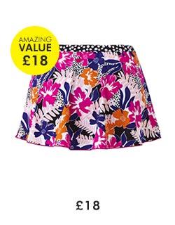 Bikini Bottoms - £18