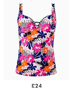 Bikini Top - £24