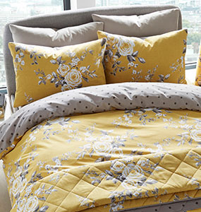 Canterbury Bedding Collection