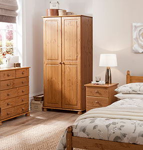 Stamford Bedroom Collection