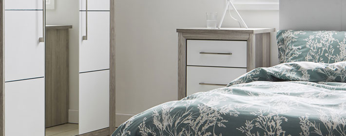 Figaro Bedroom Collections