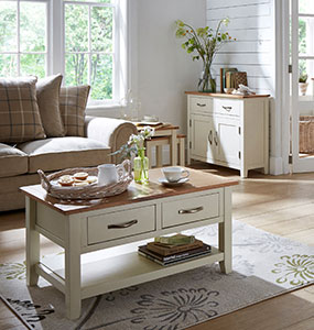 Harrogate Living Collection