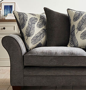 Freya Sofa Collection