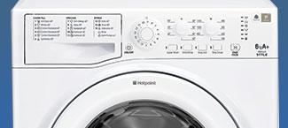 Washing Machines & Tumble Dryers