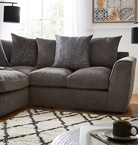Zanzibar Sofa Collection