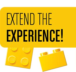 Extend the Experience