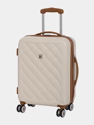 It Luggage Fashionista 8-Wheel Expander Cabin Case