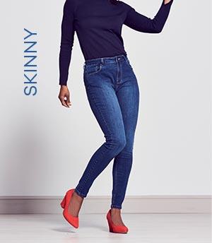 Skinny Value Denim