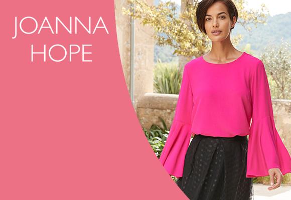 Joanna Hope