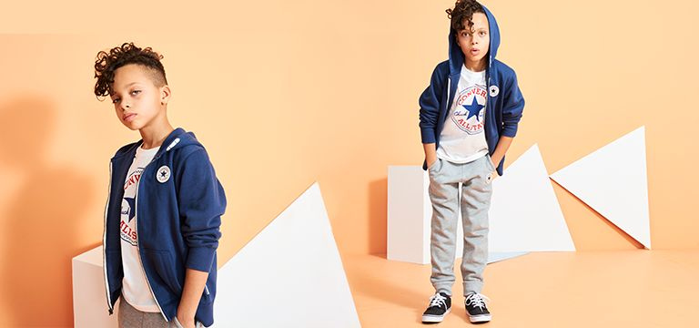 Branded Childrenswear